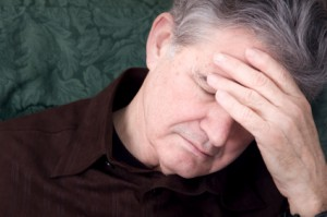 Not enough sleep at night may cause you to feel drowsy or get headaches.
