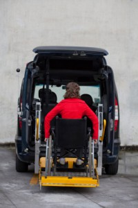 Finding the right vehicle for mobility needs
