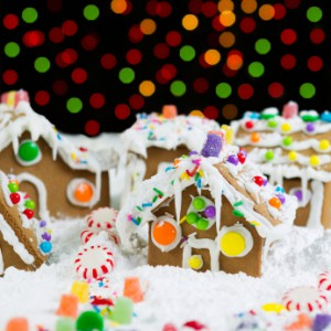 Staying Healthy through the Holidays 1