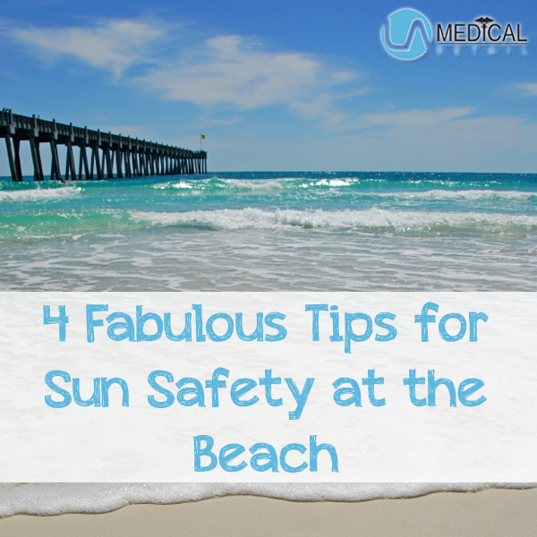 Sun safety tips from LA Medical