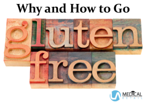 Before beginning a gluten free diet, ensure you are aware of where it is located and how to stay healthy without.