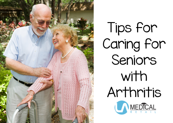 Caring for someone who has arthritis is best done by understanding the specific condition and learning how you can help.